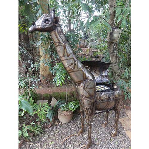 Giraffee-1