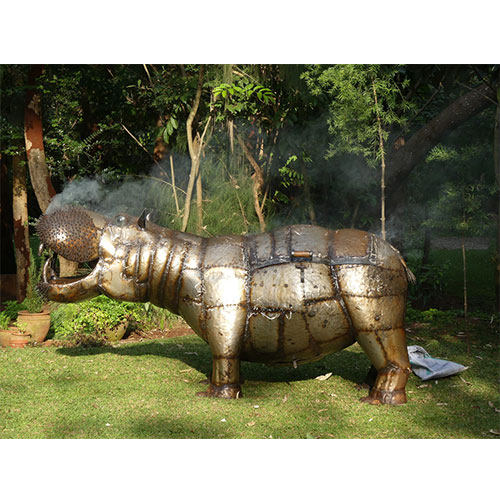 Hippo-Bbq