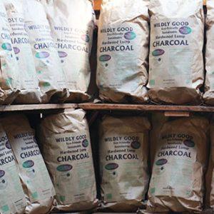 Eco-charcoal